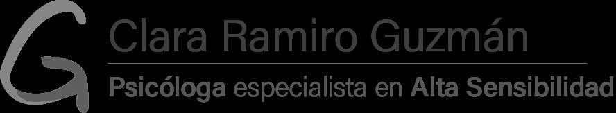 Clara Ramiro Guzmán